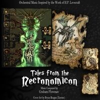 Tales from the Necronomicon